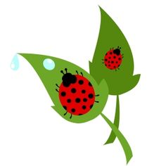 Ladybugs  Zip Folder Contains:    1 SVG Cut File.  1 DXF Cut File.  1 GSD Cut File.  1 MTC Cut File.  1 .studio Silhouette Cut File.