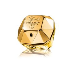 Lady Million by Paco Rabanne * Fragrance Reviews -