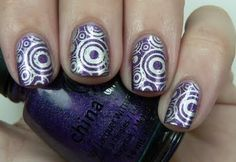 nail - Click image to find more Hair & Beauty Pinterest pins