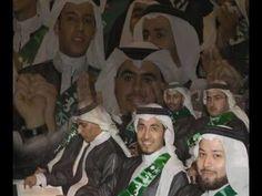 نشيد جامعة الملك عبدالعزيز أوبيريت - YouTube