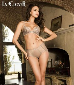 Irina Shayk Poses for La Clover AW13 Lingerie Campaign  http://news.globalintimatewear.com/GalleriesVideos/10652/1/Irina_Shayk_Poses_for_La_Clover_AW13_Lingerie_Campaign.html