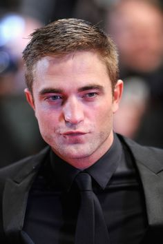 Robert Pattinson - 'Map to the Stars' Premieres at Cannes