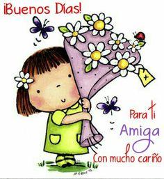 Buenos Dias  http://enviarpostales.net/imagenes/buenos-dias-597/ Saludos de Buenos Días Mensaje Positivo Buenos Días Para Ti Buenos Dias
