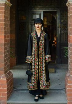 miss fisher wardrobe | 1920sxfashionxstyle:Miss Fisher displaying stunning fashion sense and ...
