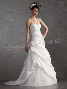 One Shoulder Strapped Shirt To Asymmetrical Headbands Wedding Dresses