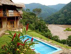 Lodge PumaRinRi en Tarapoto Peru, muy recomendable una experiencia en la Amazonia Bolivia, Ecuador, Costa, Peru Travel, Machu Picchu, Show Photos, Old And New, Places Ive Been, The Good Place