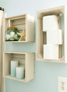 spa-beach-bathroom-crate-storage-on-the-wall