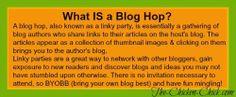 Clever Chicks Blog Hop