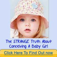 How To Conceive A Girl Naturally