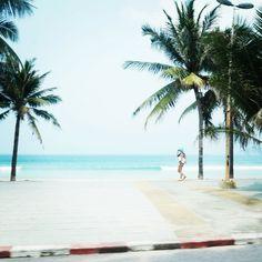 パトンビーチ Thai/Phuket