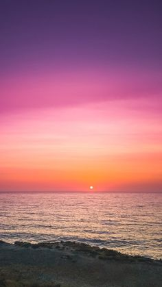 Sunset in the beach wallpaper ~ Mobile wallpapers hd, free Mobile backgrounds Android Wallpaper Beach, Wallpaper Earth, Night Sky Wallpaper, Eyes Wallpaper, Sunset Wallpaper, Fall Wallpaper, Nature Wallpaper, Aesthetic Pastel Wallpaper, Aesthetic Backgrounds