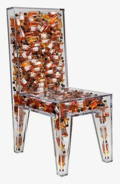 7 cadeiras bacanas