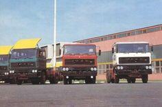A magyar teherautó-gyártás virágkora 5 Vehicles, Classic Trucks, Car, Vehicle, Tools