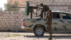 BBC News. Syria conflict: Warring parties accept US-Russia truce plan