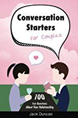 Sick of just sitting around, watching TV? Here is a list of 40 FUN activities for couples to do together other than just binge watching Netflix.