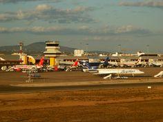 """""""Aeroporto Internacional de Faro"""". #Faro, Portugal."""