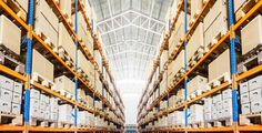 By improving your warehouse management, you can boost your company's sales and revenues. Here are ways you can better gain efficiency in your warehouse. Warehouse Management System, New Darlings, Commercial Construction, Investment Firms, Asset Management, Inventory Management, Money Management, Commercial Real Estate, Supply Chain