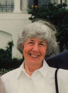 Dr. Ruth Sullivan - Pioneer in the field of autism and the real Rainman's mother.