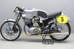 NSU 1954 Sportmax 250cc Vintage Motorcycles, Cars And Motorcycles, Road Racing, Cafe Racers, Motor Car, Motorbikes, Honda, Cycling, Action