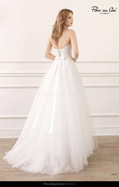 Vestido de Noiva - Empório Lulu