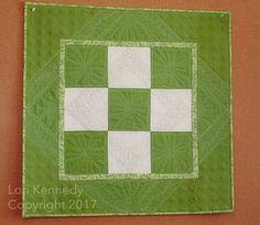 Squares on Squares | The Inbox Jaunt