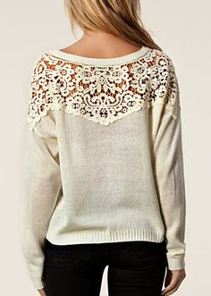 comfy sweaters!!