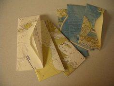 sacchetti di carta fai da te - Cerca con Google