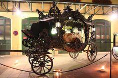 Hearse Carriage by Brainbikerider