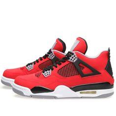 size 40 d4892 7baa0 Nike Air Jordan Retro 4   Nike Air Jordan IV Retro  Toro Bravo