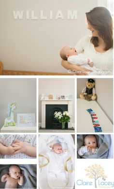 Newborn baby photography shoot ideas. For more cute pictures visit http://cjlacey.co.uk