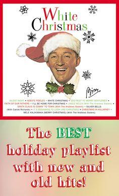 Classic Christmas Songs For The Holiday Season | Classic christmas ...