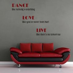 Custom Wall Decals Offer that Perfect Addition to your Room Decor! Wall Decal World Blog