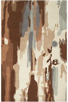 Cascade Area Rug - Wool Rugs - Hand-tufted Rugs - Area Rugs - Rugs | HomeDecorators.com