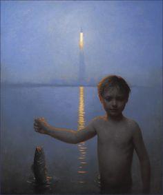Conor Walton: The Great Amphibium