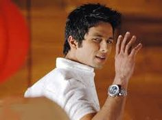 Image result for shahid kapoor hairstyle photos