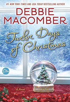 Twelve Days of Christmas: A Christmas Novel by Debbie Mac... https://www.amazon.com/dp/0553391739/ref=cm_sw_r_pi_dp_x_ifMTxbYTW9KDB