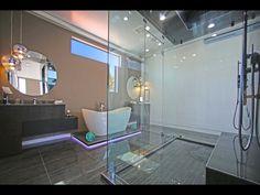 642 Edinburgh Ave., West Hollywood Property Listing: MLS® #c8272 White Bedroom Suite, Master Suite, Rooftop Deck, Guest Bedrooms, Property Listing, West Hollywood, Sliding Doors, Edinburgh, Floor Plans