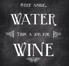 WineDown Wednesday :)