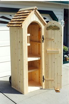 small tool sheds - Google Search