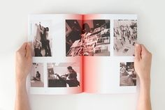 Fading Borders. by Jelle Zweegers, via Behance