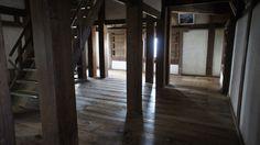 丸亀城 2F / 香川県丸亀市 Marugame Castle (Marugame-jō) 2F