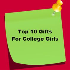 top 10 christmas gifts for college girls - Christmas Gifts For College Girl