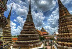 WAT PHO, TEMPLE OF THAI MASSAGE: http://hoteldelujoenespana.com/blog/2013/05/13/wat-pho-temple-of-thai-massage-at-the-asia-gardens/?lang=en  Asia Gardens BLOG... http://www.asiagardens.es/en