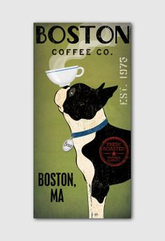 Boston Coffee Co.