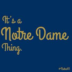 "ND. Like the Irish? Be sure to check out and ""LIKE"" my Facebook Page https://www.facebook.com/HereComestheIrish Please be sure to upload and share any personal pictures of your Notre Dame experience with your fellow Irish fans!"