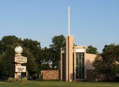 University Church, Shreveport, LA
