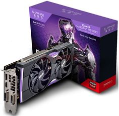 In order to put up a greater challenge for the NVIDIA GeForce GTX 970 in the mid-range segment, AMD has come up with a variant of the Radeon 390 for a lower price. Pc Gaming Setup, Pc Setup, Computer Shop, Gaming Computer, Computer Supplies, Nerd Room, Computer Equipment, Pc Parts, Gaming Accessories