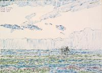 Search more than works and discover a range of Canadian and European art, renowned photographs, Inuit art, contemporary American art, and more. David Milne, Inuit Art, The Nines, American Art, Painting Prints, Graphite, Watercolour, Artwork, June