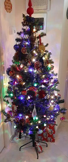 Crea carosello IL MIO ALBERO 2020 #Natale #Natale2020 #albero