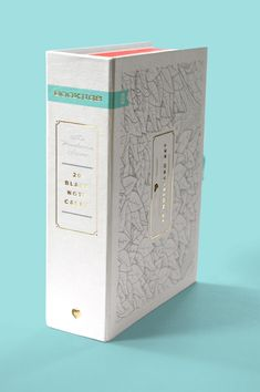 Creative Inspiration » Blog Archive » Bookjigs Woodland Product Line Packaging